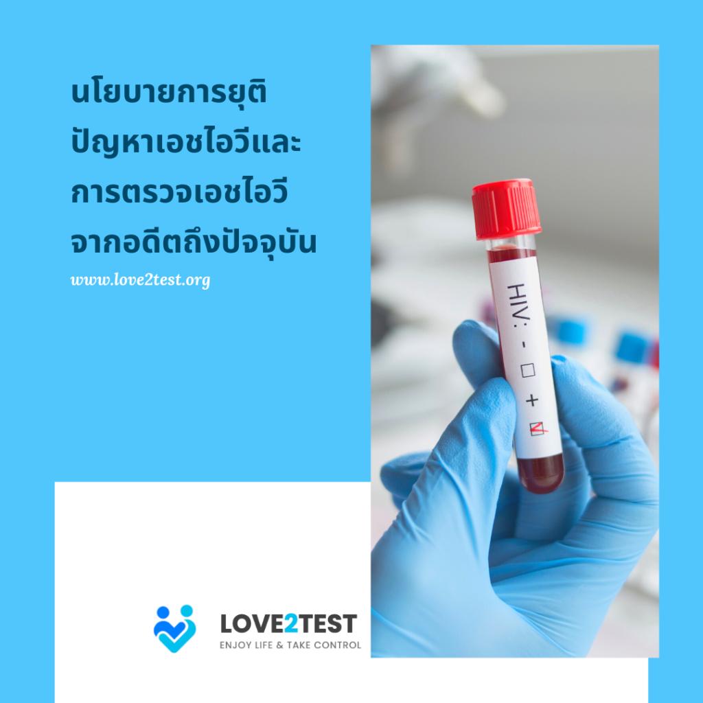 เอชไอวี การตรวจเอชไอวี การแพร่เชื้อเอชไอวี ผู้ป่วยโรคเอดส์ โรคเอดส์